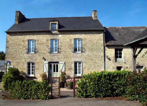Ti Forn : Bed and Breakfast near Saint-Brieuc-des-Iffs