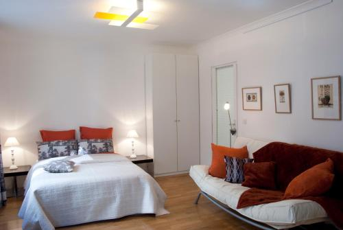 Appart' Sully : Apartment near Lyon 6e Arrondissement
