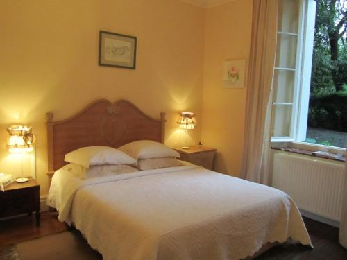Le Caminie : Guest accommodation near Raissac-sur-Lampy