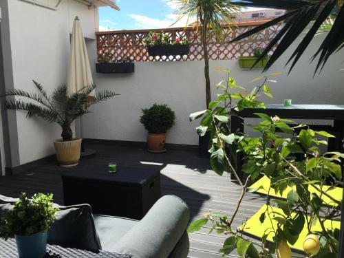 Appartement Au Grau Du Roi : Apartment near Le Grau-du-Roi