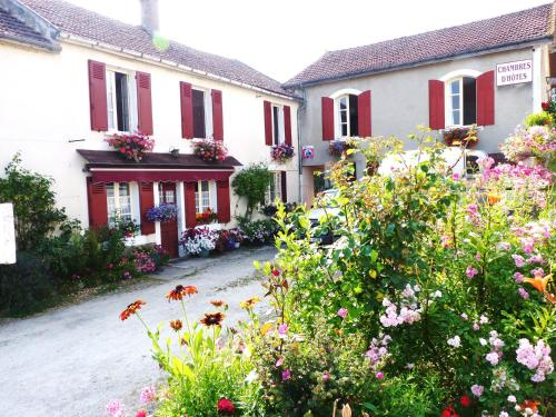 La Maison de Cure : Guest accommodation near Chastellux-sur-Cure