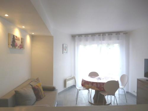 Le Milliacois : Apartment near Bromeilles