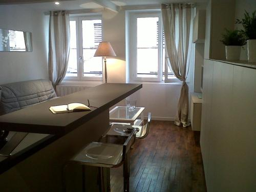 Le Charmant Coeur de Lyon : Apartment near Lyon