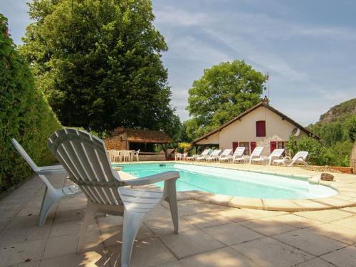 Christian : Guest accommodation near Vézac