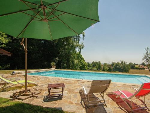 La Grange Imperiale : Guest accommodation near Segonzac