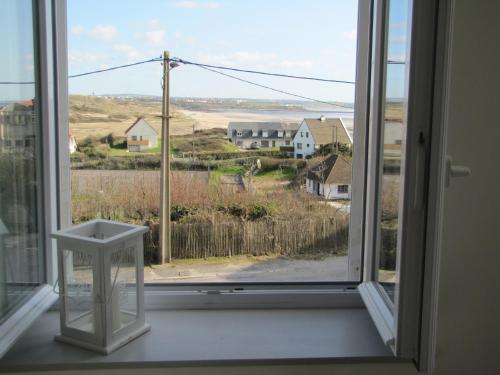 Chez Jules : Apartment near Audresselles