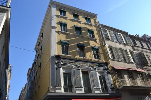 Saint Ferréol : Hotel near Marseille 6e Arrondissement