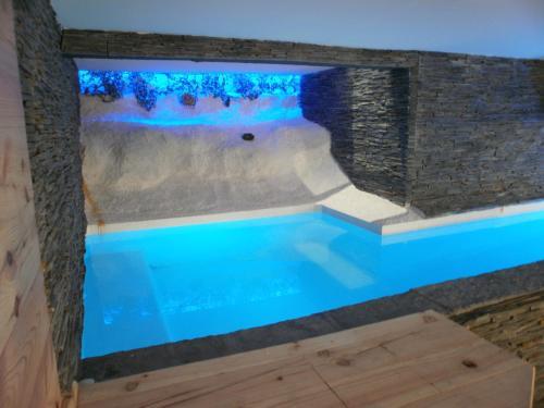 Residence Aqualiance : Apartment near La Penne