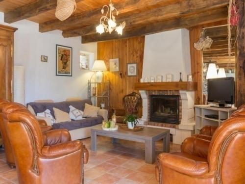Gite La Bergerie : Guest accommodation near Jans