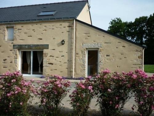Gite Notre : Guest accommodation near Puceul