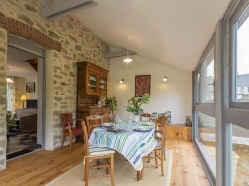 Gite Maison De La Rivière : Guest accommodation near Grand-Fougeray