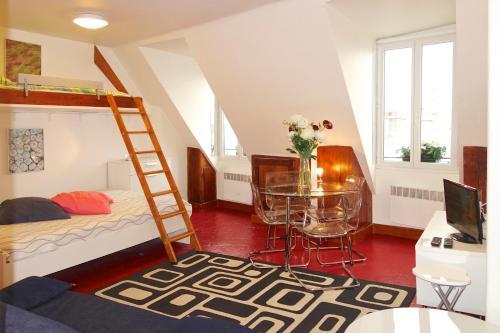 Appartement le Pantheon : Apartment near Paris 5e Arrondissement
