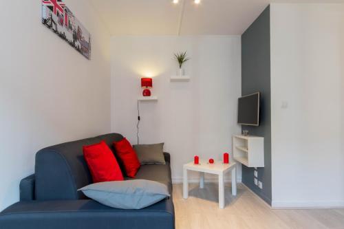 Sweet Home Dijon Nodot : Apartment near Couchey