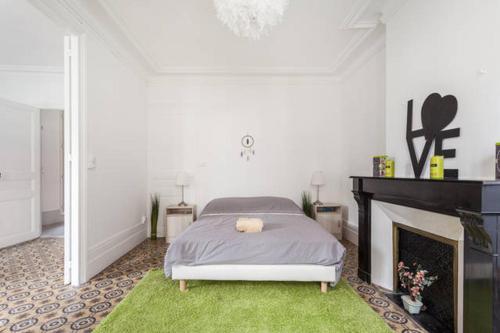 Appart Béziers Plage : Apartment near Béziers