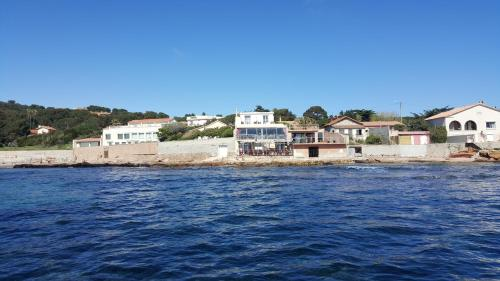 Stella Maris : Bed and Breakfast near Carqueiranne