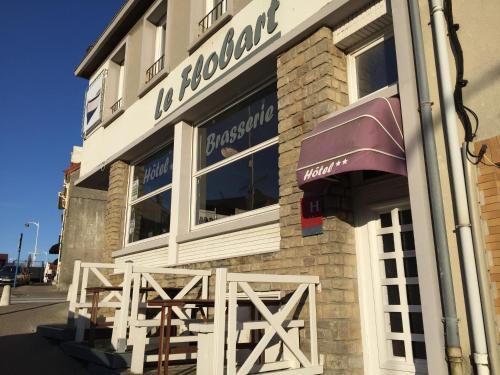 Le Flobart : Hotel near Le Portel