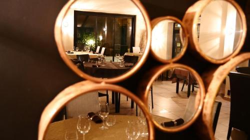 Le Bernon : Hotel near Connaux