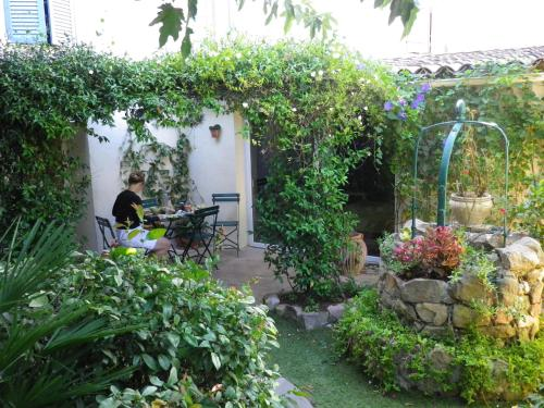 Chez Catherine : Bed and Breakfast near Roquebrune-sur-Argens