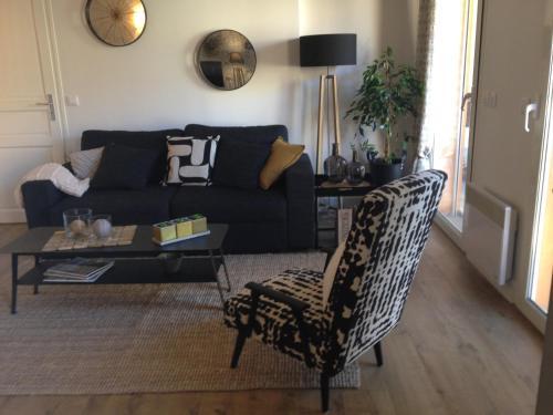 Les Jardins de Mistral Apartment : Apartment near Aix-en-Provence