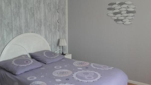 Maison d'Hotes des Ecureuils : Guest accommodation near Marcheprime