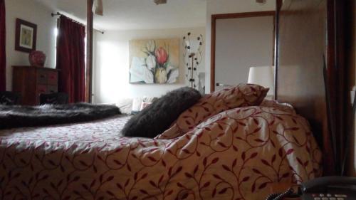 Auberge Fleurie : Hotel near Sansac-Veinazès
