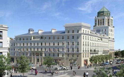Premium Luxe Apartment : Apartment near Jossigny