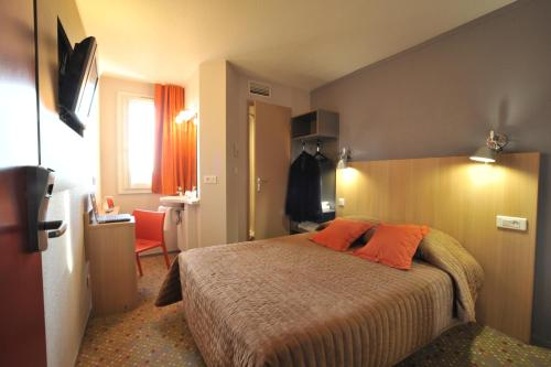 Welcomotel Limoges : Hotel near Chaptelat