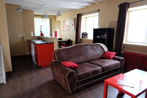 Gite de Charme : Guest accommodation near Saint-Sulpice-de-Favières