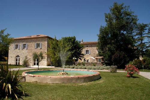 La Vivande : Hotel near Cruas