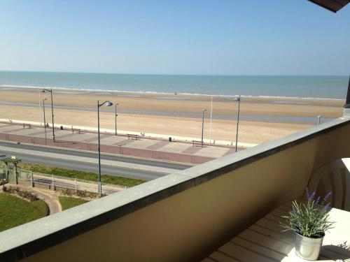 Deauville Plage 1 : Apartment near Blonville-sur-Mer