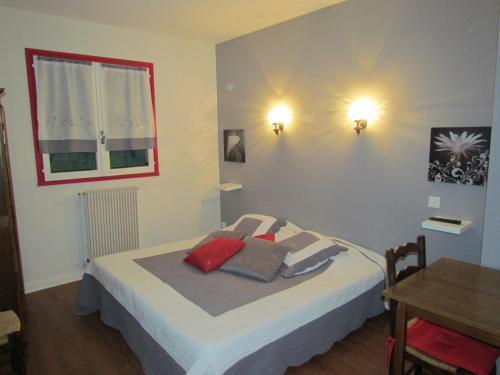 Chez Noelle : Hotel near Saint-André-le-Bouchoux