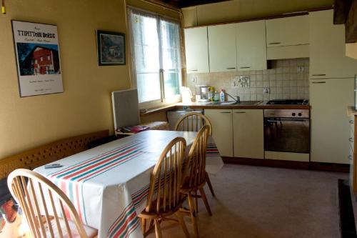 Gîte Casaux : Guest accommodation near Arette