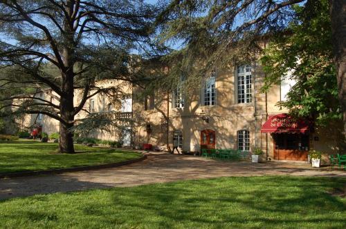 Hostellerie de l'Evêché : Hotel near Alet-les-Bains
