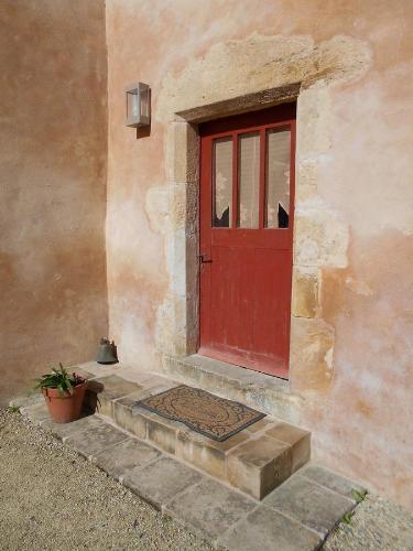 Manoir de Chandio : Bed and Breakfast near Cuon