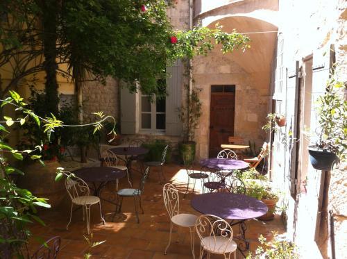 Hôtel du Musée : Hotel near Arles