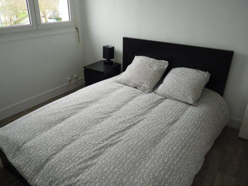 Résidence Kermenguy : Guest accommodation near Milizac