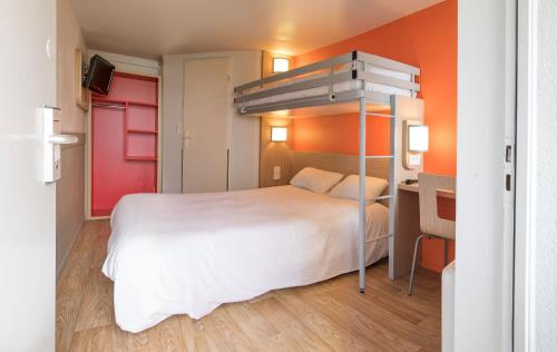 Premiere Classe Nantes Est St Sebastien Sur Loire : Hotel near Basse-Goulaine