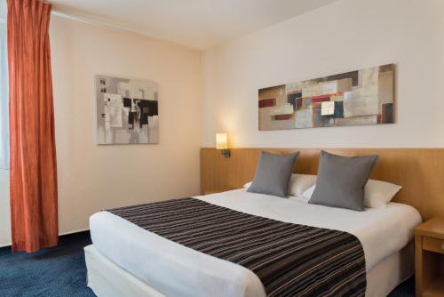 Relais Vert : Hotel near Allenjoie