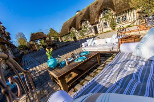 Le Domaine d'Ablon : Resort near Ablon