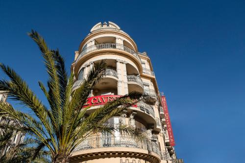 Le Cavendish : Hotel near Cannes