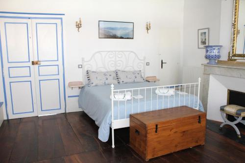 L'Enclos des Jacobins : Bed and Breakfast near Saint-Girons