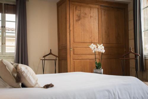 Demeure des Girondins : Apartment near Les Artigues-de-Lussac