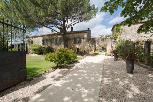 La Bégude Saint Pierre : Hotel near Vers-Pont-du-Gard