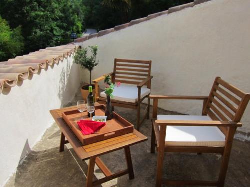 Capricorne Gites : Guest accommodation near Saint-Denis