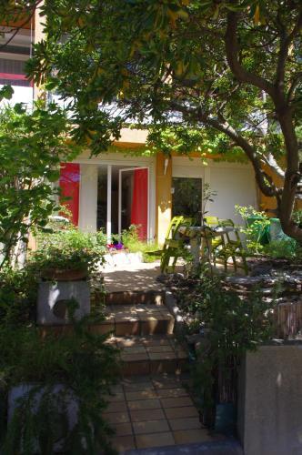 Provence Cigale de Mer et Soleil : Apartment near Martigues