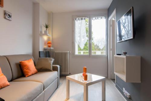 Sweet Home Dijon-Arquebuse : Apartment near Couchey