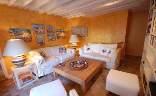 2 Bedroom Apartment-Luxembourg Garden : Apartment near Paris 6e Arrondissement