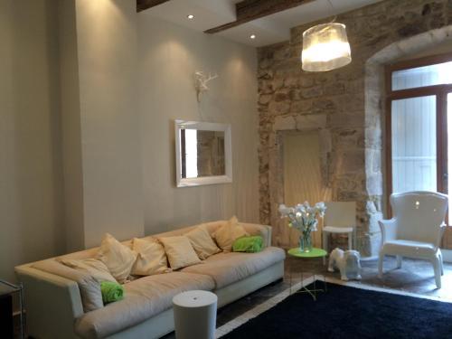 Gite du Roumbounval : Guest accommodation near Les Vans