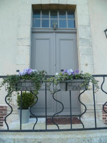 Studio Honfleur : Apartment near La Rivière-Saint-Sauveur