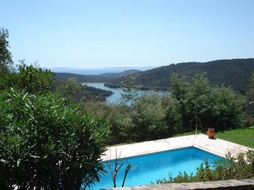 Merveille : Guest accommodation near La Londe-les-Maures
